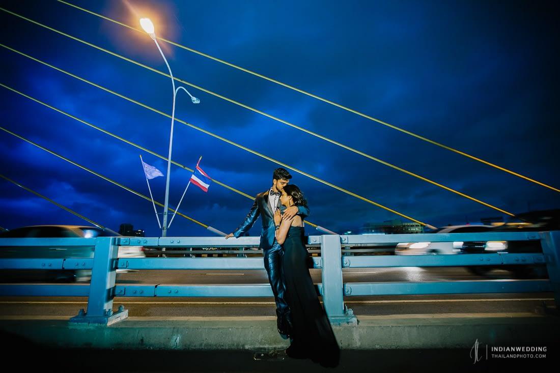bangkok pre wedding photography thibika 26