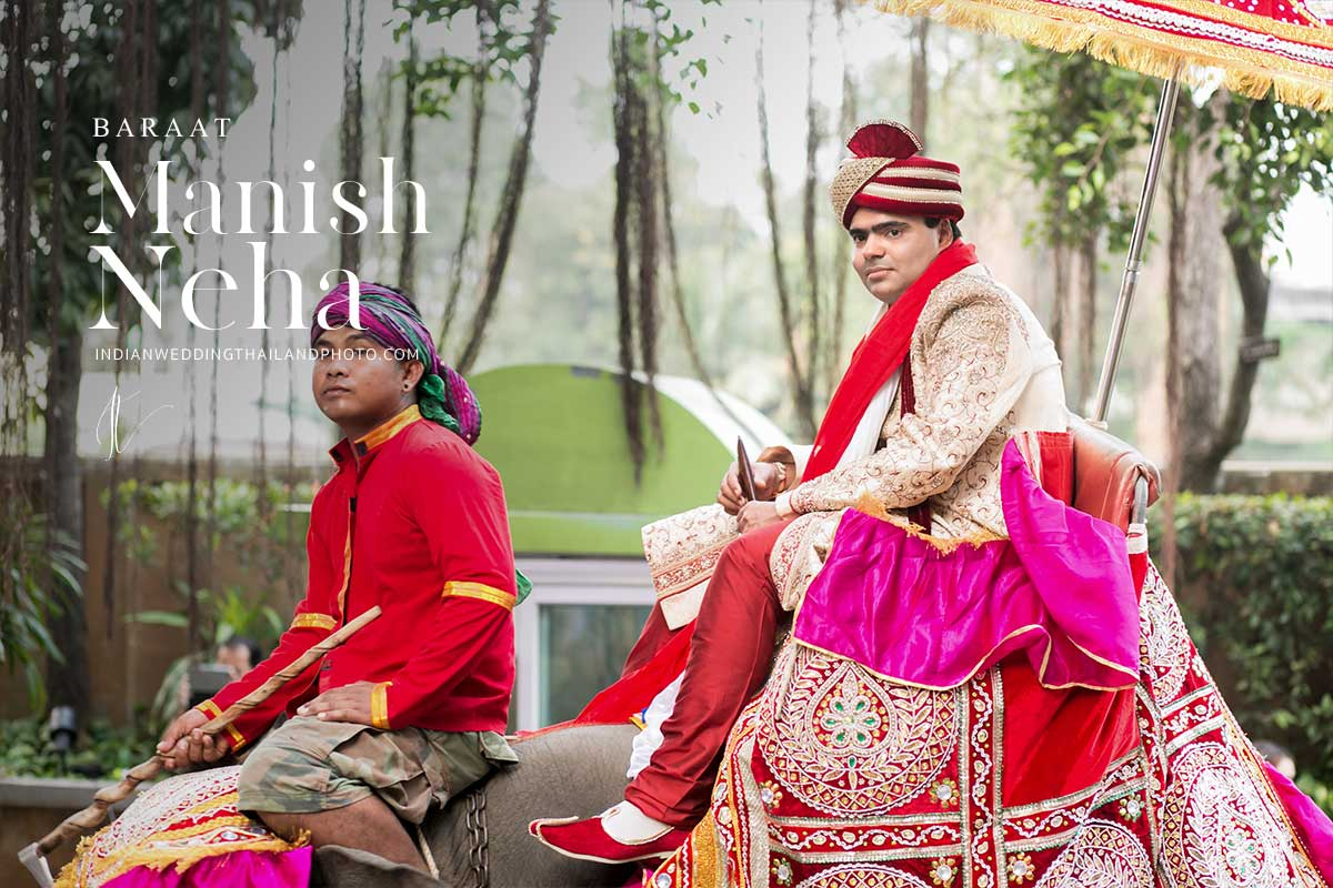 baraat indian wedding neha cover