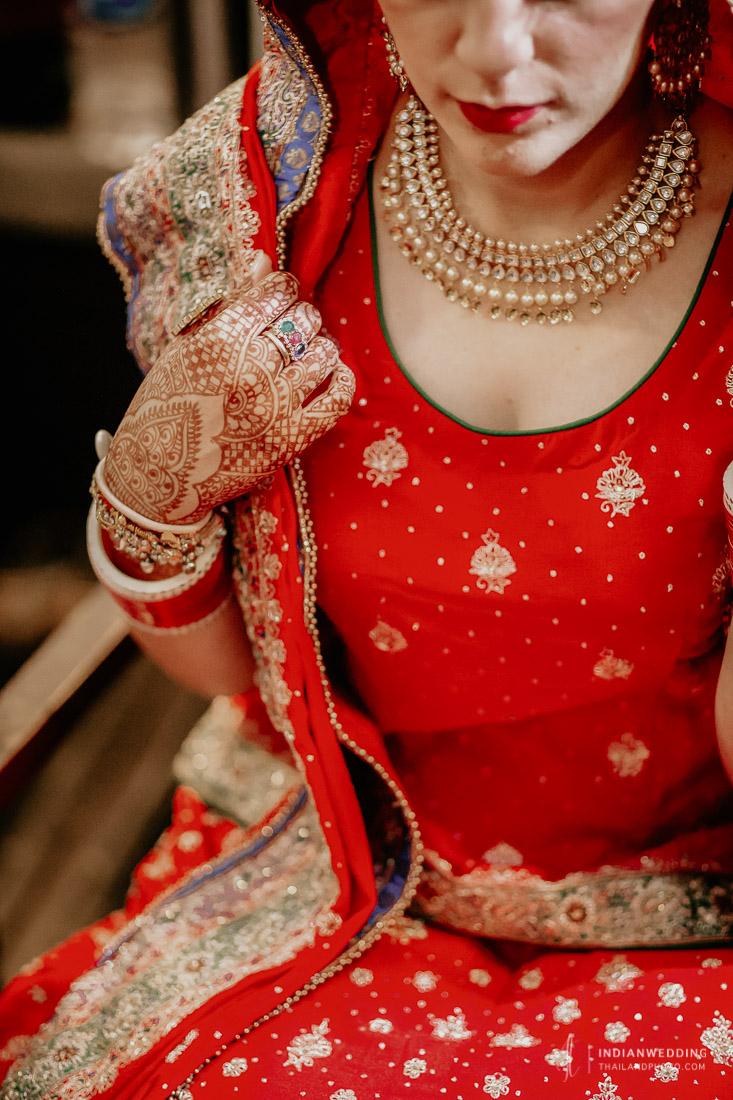 Gurudwara Bangkok Sikh Indian Wedding Ceremony Bikram & Sukhmani