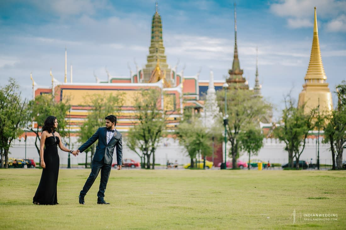 bangkok pre wedding photography thibika 12