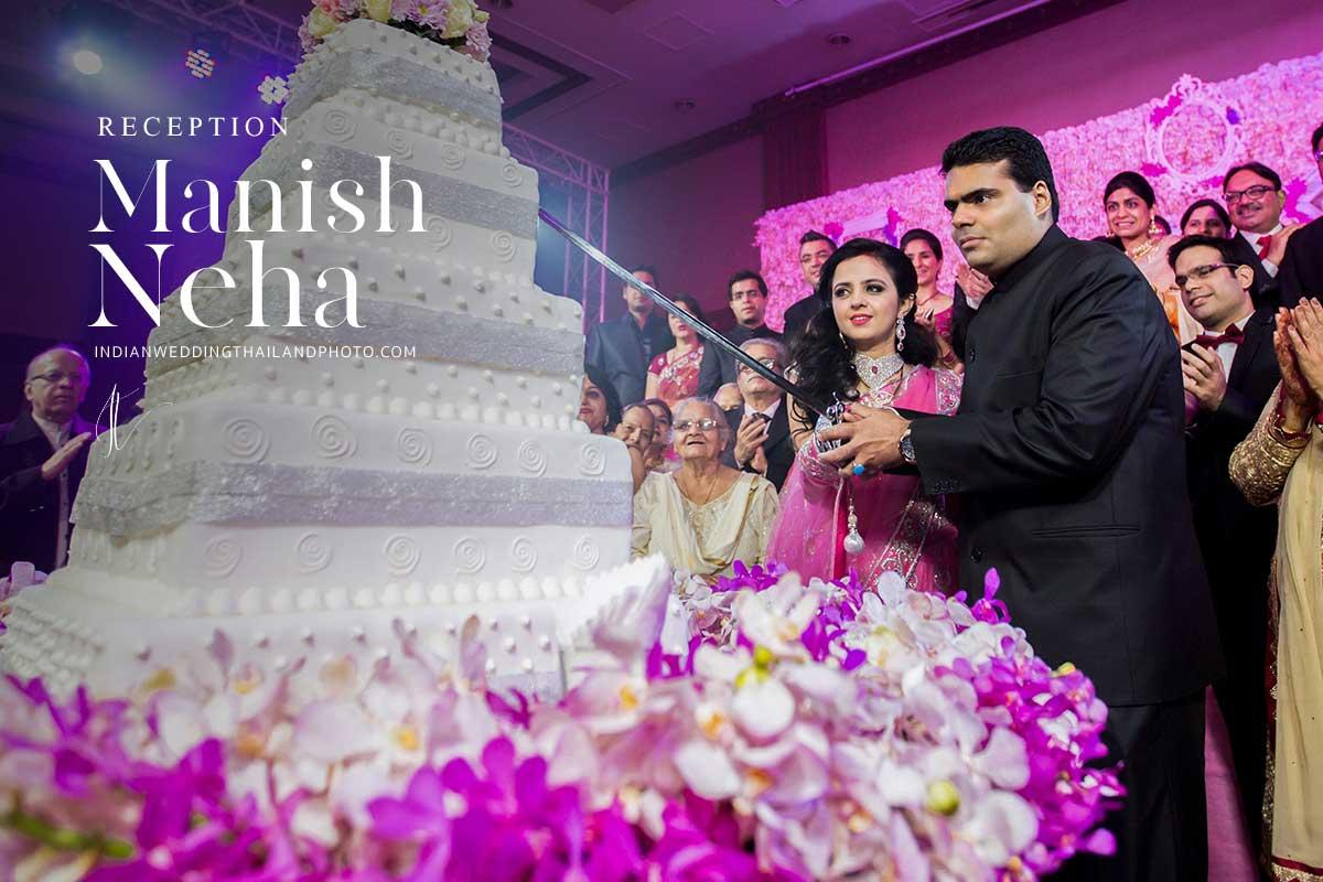 anantara riverside indian wedding reception neha cover
