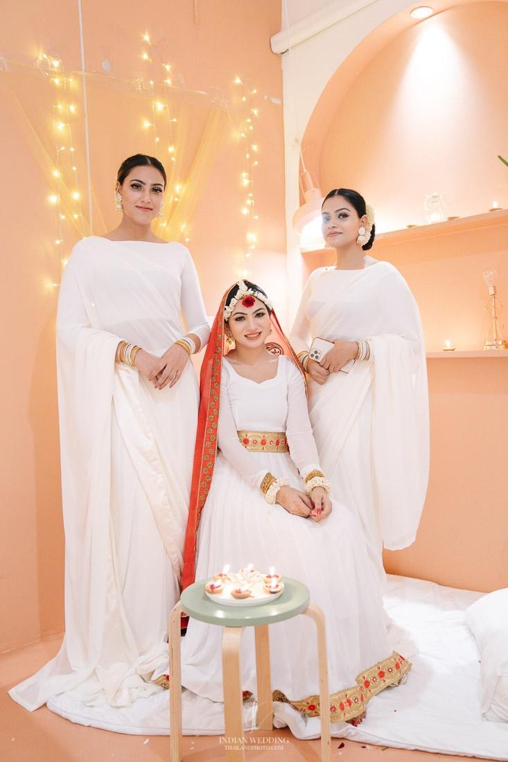Mehndi Indian Wedding Tradition - Samuel and Samantha