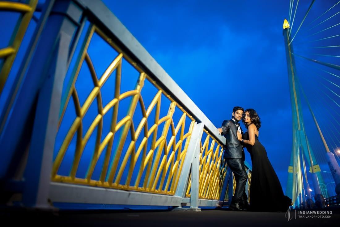 bangkok pre wedding photography thibika 25