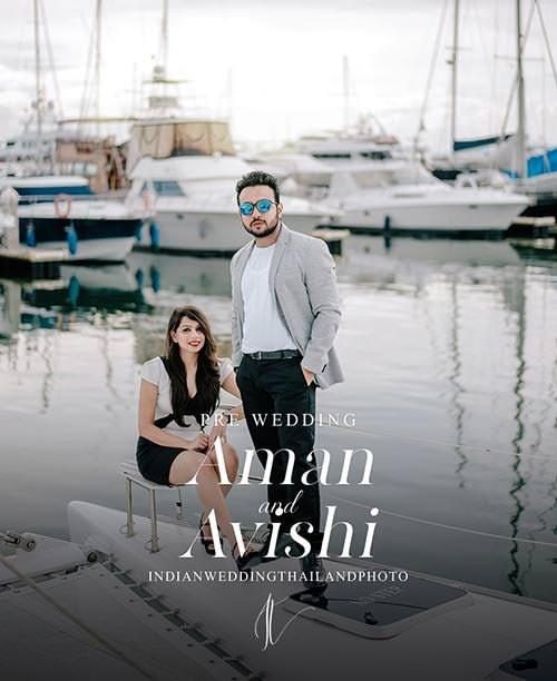 indian wedding cover portrait pre wedding portrait 1