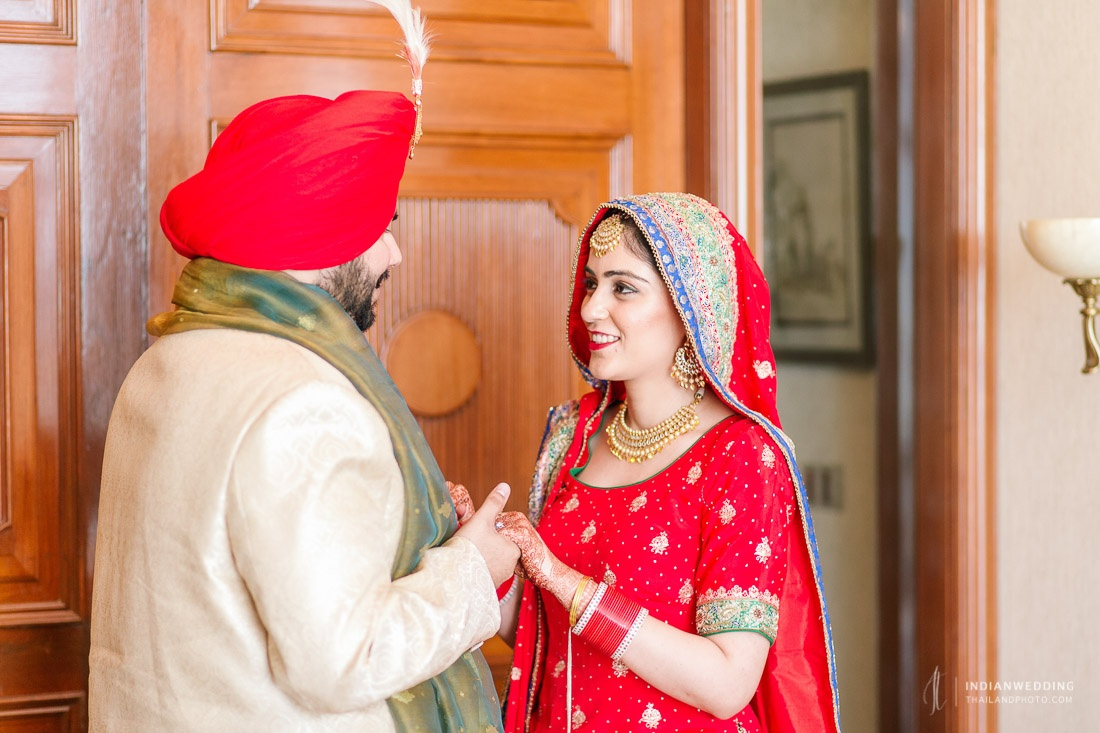 rang mahal wedding 6
