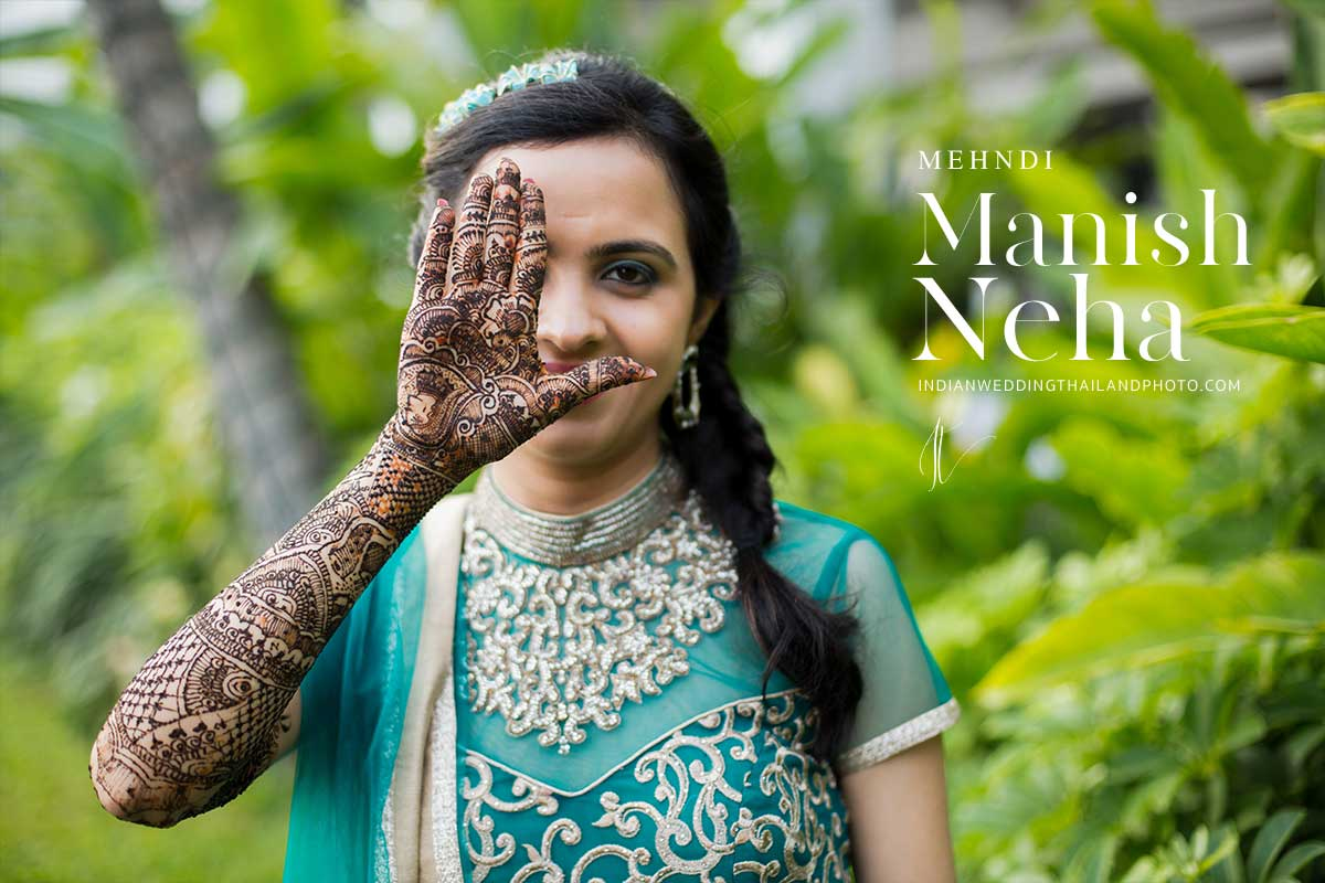 mehndi ceremony photography neha cover