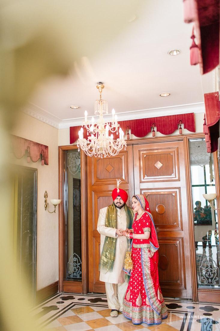 rang mahal wedding 5